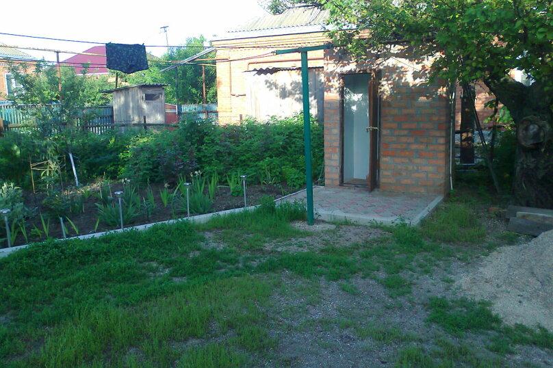 Сдается жилье в центре, 60 кв.м. на 4 человека, 2 спальни, переулок Папанина, 12, Должанская - Фотография 10