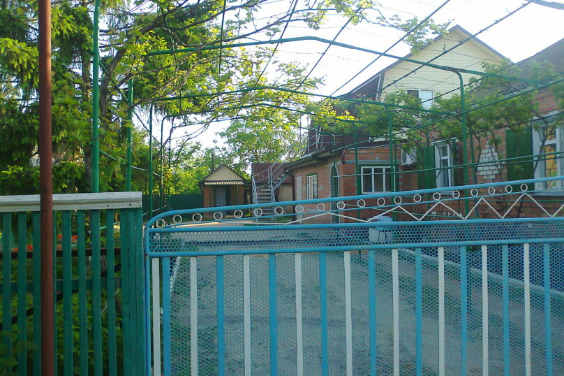 Сдается жилье в центре, 60 кв.м. на 4 человека, 2 спальни, переулок Папанина, 12, Должанская - Фотография 3