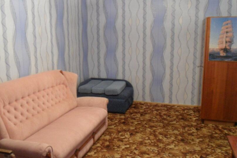 1-комн. квартира, 35 кв.м. на 4 человека, улица Василия Блюхера,  20, Севастополь - Фотография 3