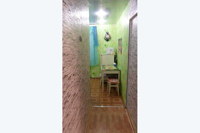 1-комн. квартира, 35 кв.м. на 4 человека, улица Василия Блюхера,  20, Севастополь - Фотография 7