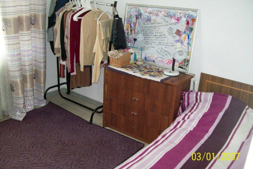 3-комн. квартира, 80 кв.м. на 8 человек, Михайловская улица, 23, Севастополь - Фотография 15