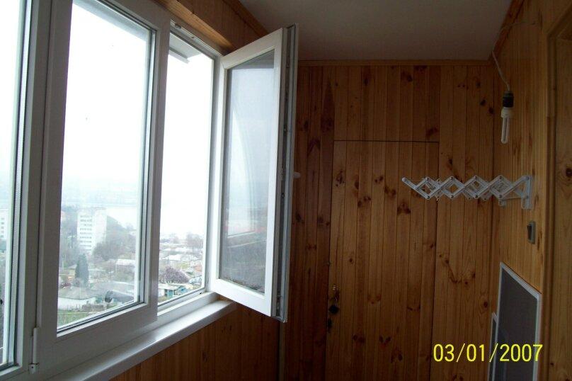 3-комн. квартира, 80 кв.м. на 8 человек, Михайловская улица, 23, Севастополь - Фотография 16