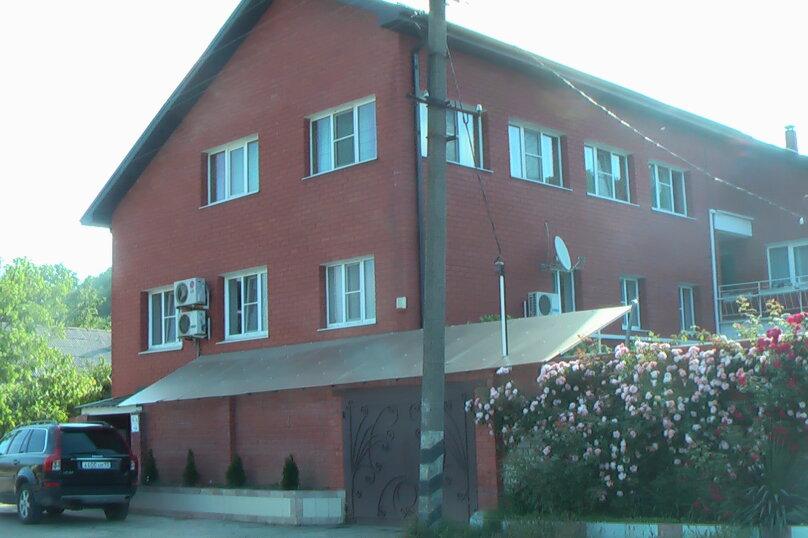 """Коттедж-люкс на Черном море, 400 кв.м. на 10 человек, 5 спален, Колхозная, 6 """"А"""", Джубга - Фотография 25"""
