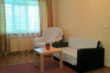 1-комн. квартира, 33 кв.м. на 4 человека, Вольская улица, 44, Промышленный район, Самара - Фотография 1