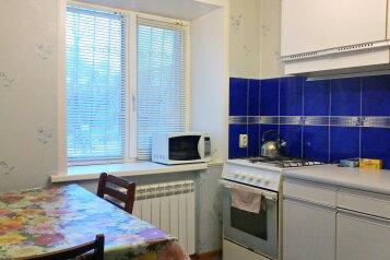 1-комн. квартира, 33 кв.м. на 4 человека, Вольская улица, 44, Промышленный район, Самара - Фотография 2
