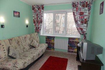 1-комн. квартира, 18 кв.м. на 2 человека, улица Гастелло, 27, Кировский район, Красноярск - Фотография 4