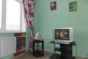 1-комн. квартира, 18 кв.м. на 2 человека, улица Гастелло, 27, Кировский район, Красноярск - Фотография 2