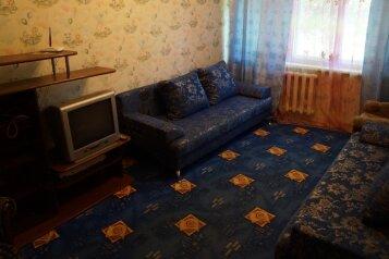 2-комн. квартира на 4 человека, улица Калинина, 46А, Каменск-Уральский - Фотография 1
