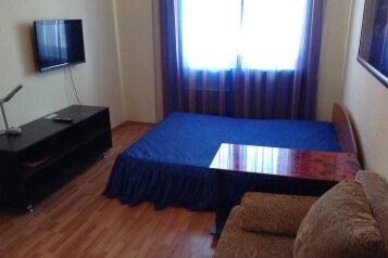 1-комн. квартира на 2 человека, Каменская улица, 97, Каменск-Уральский - Фотография 1