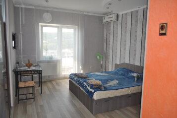1-комн. квартира, 30 кв.м. на 4 человека, Портовая, Джубга - Фотография 4