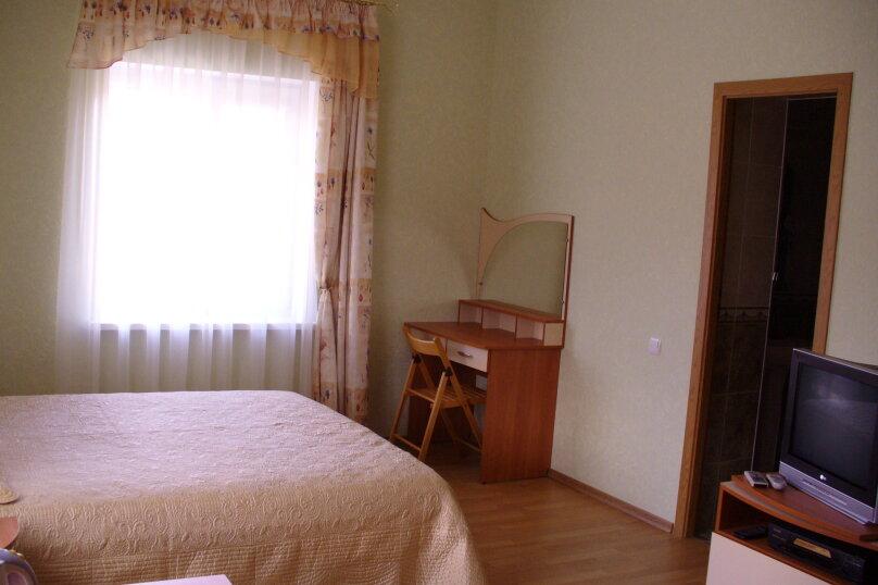 Номер четырехместный, Табачная улица, 20, Солнечногорское - Фотография 1