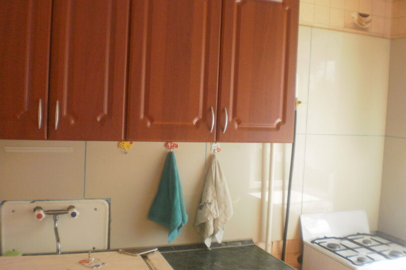 1-комн. квартира, 44 кв.м. на 2 человека, Деповская улица, 15, Барнаул - Фотография 4