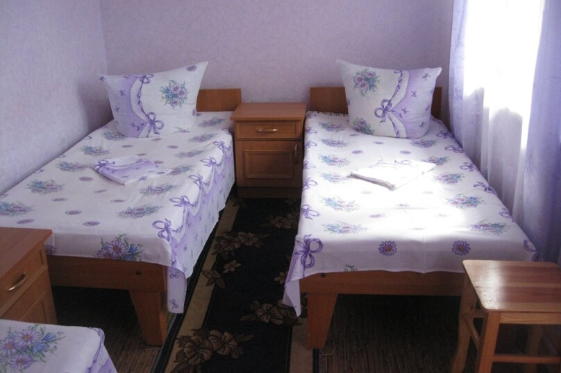 Отдельная комната, Московский проезд, 23, Динамо, Феодосия - Фотография 8