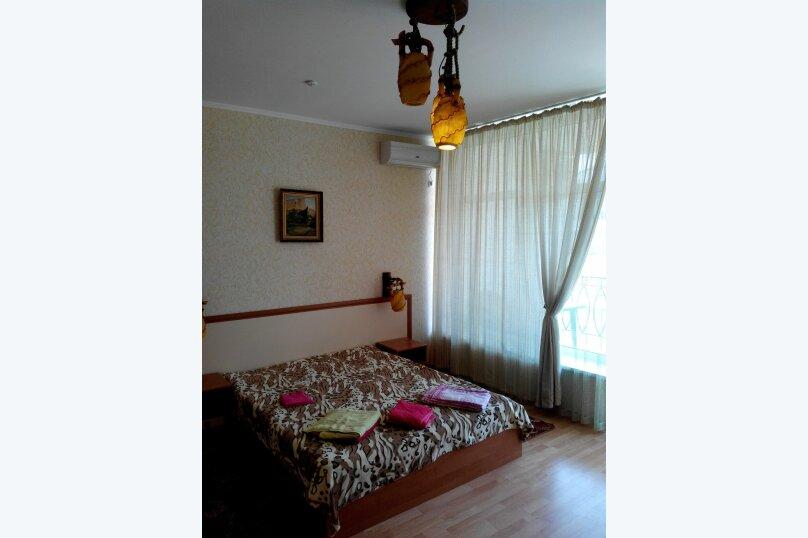 """Гостевой дом """"На Ленина 146"""", улица Ленина, 146 на 3 комнаты - Фотография 16"""