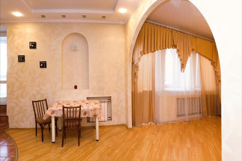 1-комн. квартира, 42 кв.м. на 2 человека, улица Гоголя, 30/4, Томск - Фотография 6