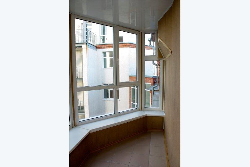 1-комн. квартира, 42 кв.м. на 2 человека, улица Гоголя, 30/4, Томск - Фотография 7