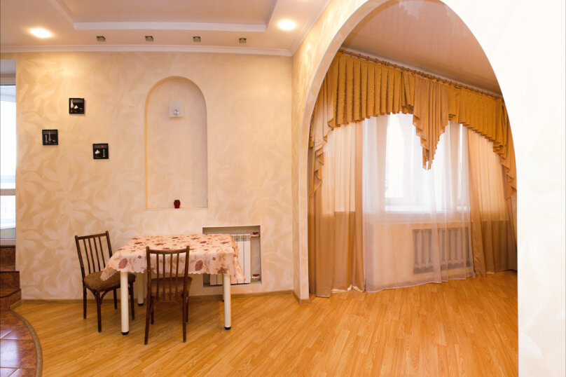 1-комн. квартира, 42 кв.м. на 2 человека, улица Гоголя, 30/4, Томск - Фотография 1