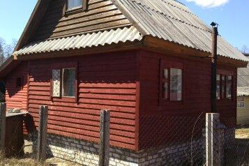 Бунгало на 50 человек, деревня пачково, 9, Осташков - Фотография 1