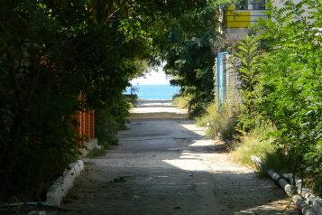 Уютные домики у моря | Саки |Морская, Морская улица, 9А на 21 номер - Фотография 2