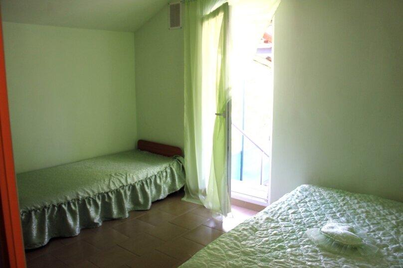 Дом на Хасановской, Хасановская улица, 8 на 6 комнат - Фотография 29