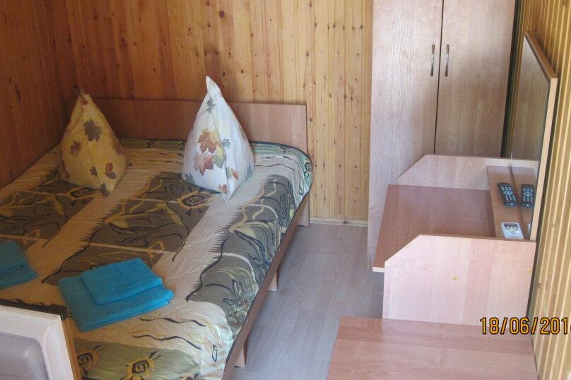 Гостевые домики 2-х местные (2,3,5), улица Победы, 181, Лазаревское - Фотография 1
