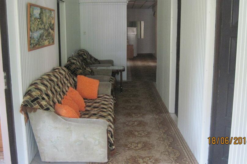 3-х местный эконом (9) раздельные кровати, улица Победы, 181, Лазаревское - Фотография 1