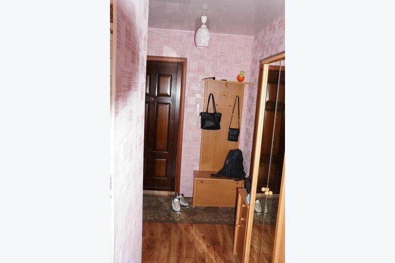 1-комн. квартира, 39 кв.м. на 6 человек, Яковлевская улица, 8, Ярославль - Фотография 4