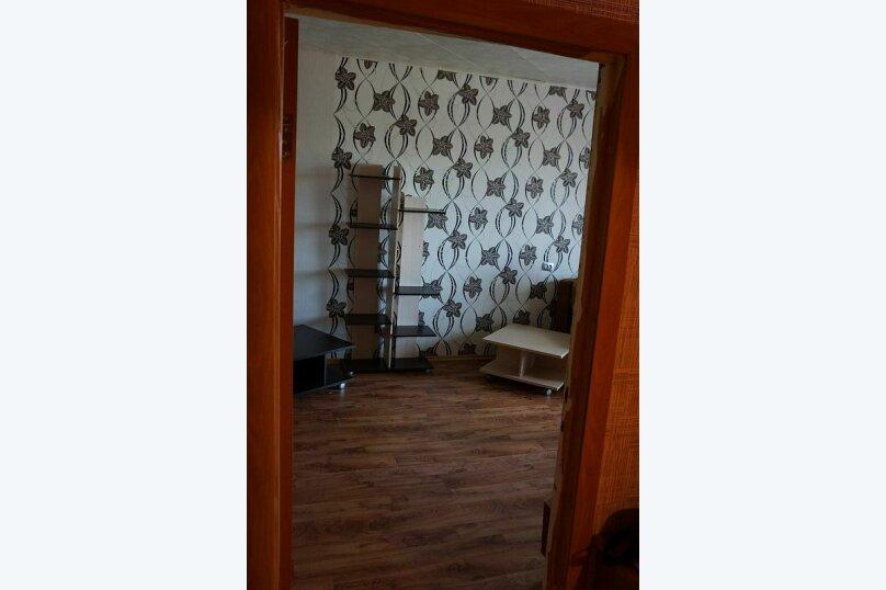 1-комн. квартира, 39 кв.м. на 6 человек, Яковлевская улица, 8, Ярославль - Фотография 6