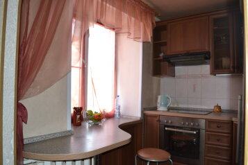 3-комн. квартира, 62 кв.м. на 6 человек, улица Забалуева, Ленинский район, Новосибирск - Фотография 3