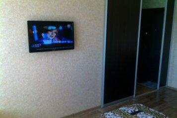 1-комн. квартира, 31 кв.м. на 3 человека, Троллейная улица, 22, Ленинский район, Новосибирск - Фотография 1