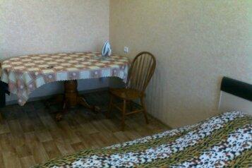 1-комн. квартира, 31 кв.м. на 3 человека, Троллейная улица, 22, Ленинский район, Новосибирск - Фотография 3