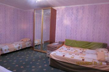 Дом рядом с морем, 90 кв.м. на 6 человек, 6 спален, Зерновская улица, 8, Феодосия - Фотография 1