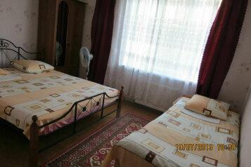 Дом рядом с морем, 90 кв.м. на 6 человек, 6 спален, Зерновская улица, 8, Феодосия - Фотография 4