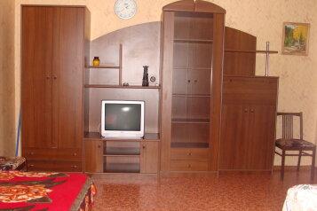 1-комн. квартира на 4 человека, проспект Ленина, Евпатория - Фотография 1