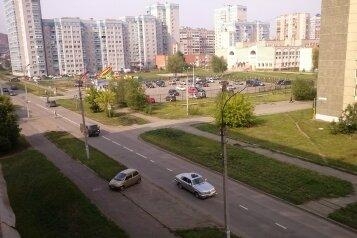 2-комн. квартира, 46 кв.м. на 4 человека, Красноармейская улица, 67, Первомайский район, Ижевск - Фотография 3