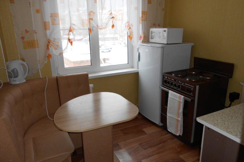 1-комн. квартира, 30 кв.м. на 4 человека, улица Академика Мясникова, 16, Белокуриха - Фотография 3
