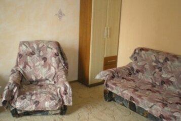 1-комн. квартира, 32 кв.м. на 2 человека, улица Белана, 35, Центральный район, Новокузнецк - Фотография 4