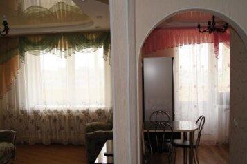 1-комн. квартира на 2 человека, проспект Ермакова, 30, Центральный район, Новокузнецк - Фотография 4