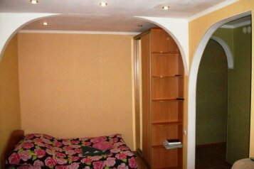 1-комн. квартира на 2 человека, Пионерский проспект, 45, Центральный район, Новокузнецк - Фотография 1
