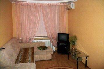 1-комн. квартира на 2 человека, Пионерский проспект, 45, Центральный район, Новокузнецк - Фотография 2