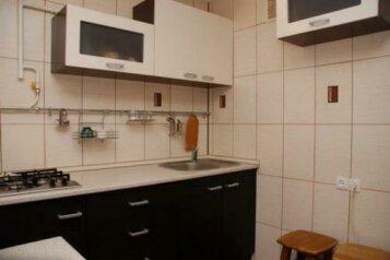 1-комн. квартира на 2 человека, улица Покрышкина, 8, Центральный район, Новокузнецк - Фотография 4