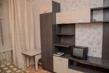 1-комн. квартира на 2 человека, проспект Строителей, 73, Центральный район, Новокузнецк - Фотография 4