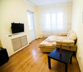 1-комн. квартира на 2 человека, улица Филиппова, 7, Новокузнецк - Фотография 1
