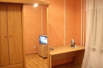 1-комн. квартира, 37 кв.м. на 5 человек, проспект Авиаконструкторов, 2, Санкт-Петербург - Фотография 2