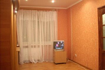 1-комн. квартира, 37 кв.м. на 5 человек, проспект Авиаконструкторов, 2, Санкт-Петербург - Фотография 3