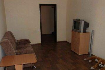 2-комн. квартира на 4 человека, улица Тольятти, 68, Новокузнецк - Фотография 4