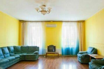 3-комн. квартира на 6 человек, проезд Буркацкого, 20, Новокузнецк - Фотография 1