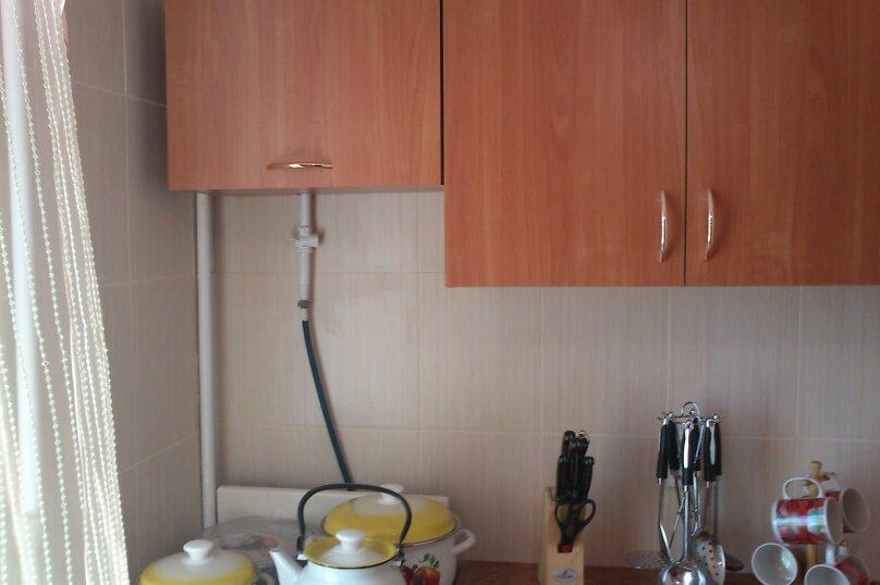 1-комн. квартира, 30 кв.м. на 4 человека, Демышева, 108, Евпатория - Фотография 13