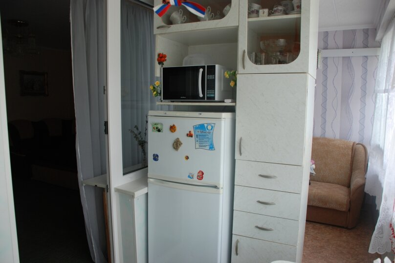 1-комн. квартира на 3 человека, Санаторная улица, 41, Гурзуф - Фотография 4