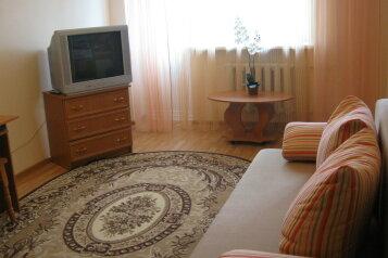 1-комн. квартира, 34 кв.м. на 4 человека, улица Дёмышева, Евпатория - Фотография 1
